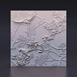 Ptichki-3D-panel-1
