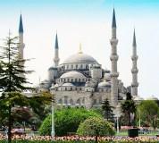 C-173 Стамбул. Голубая мечеть 2 300х270 Арабский мир