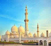 C-180 Мечеть в Абу-Даби 300х270 Арабский мир