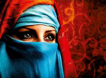 C-398 Взгляд  Взгляд 200х147 Арабский мир