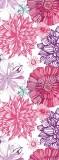 C-260 Цветы 100х270 Цветы