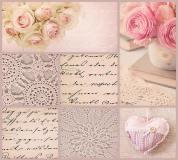 D-075 Романтичные воспоминания 300х270 Цветы