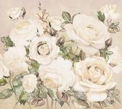 T-061 Винтажные розы 300х270 Цветы