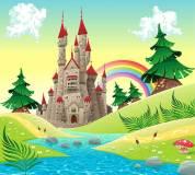 C-068 Замок у реки 300х270 Детство