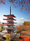 A-076 Япония 200x270 Города - Страны