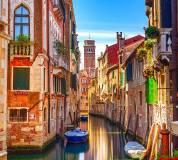 C-055 Балконы Венеции 300х270 Города - Страны