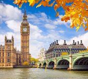 C-062 Осенний Лондон 300х270 Города - Страны