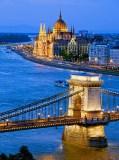C-204 Мост в Будапеште 200х270 Города - Страны