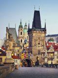 C-205 Мост в Праге 200х270 Города - Страны