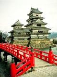 C-257 Замок Мацумото 200х270 Города - Страны