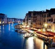 C-364 Ночная Венеция 300х270 Города - Страны