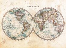 A-055 Карта 200х147 Карты