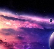 B-081 Далекая галактика 2 300х270 Космос