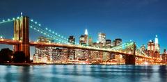 A-064 Бруклинский мост 300х147 Мегаполис