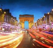 C-052 Триумфальная арка 300х270 Мегаполис