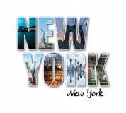 D-022 Нью-Йорк 300х270 Мегаполис