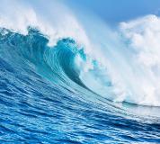 C-099 Большая волна 300х270 Море - Океан