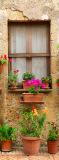 A-091 Окно 100х270 Окна - Балконы