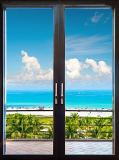 B-054 Вид на пляж 200х270 Окна - Балконы