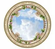L-017 Небо над головой 300х270 Окна-Балконы