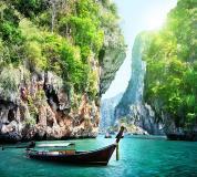 A-035 Таиланд 300х270 Пейзажи
