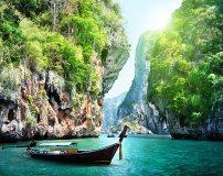 A-053 Таиланд 300х238 Пейзажи