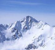C-118 Снежные горы 300х270 Пейзажи