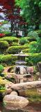 C-294 Японский сад 100x270 Пейзажи