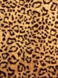 C-184 Леопардовый принт 200х270 Принты - фоны