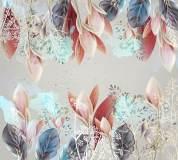 T-047 Весенние цветы 300х270 Принты-Фоны