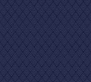 P-159 Орнамент - ромбы (фиолетовый) 300х270 Произвольная стыковка по ширине