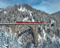 C-377 Красный поезд 300х238 Техника