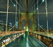 E-079 Мост в Бруклине 300х270 В даль