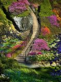 B-070 Лестница 200х270 Природа