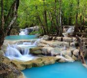C-016 Волшебный водопад 300х270 Природа