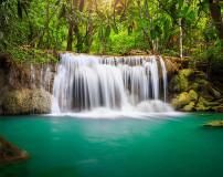 C-017 Лесной водопад 300х238 Природа