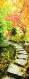 L-040 Японский сад 100х270 Природа