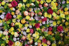 МФ10001 Цветочные мотивы