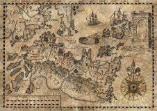 МФ10289 Карты