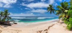 МФ9504 Моря и пляжи