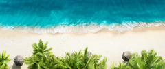 МФ9514 Моря и пляжи