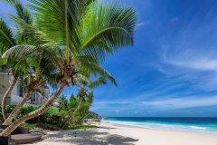 МФ9524 Моря и пляжи