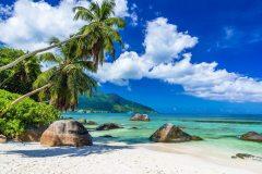 МФ9510 Моря и пляжи