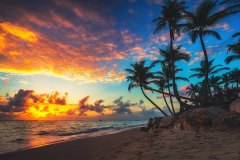 МФ9518 Моря и пляжи