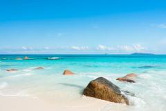 МФ9522 Моря и пляжи