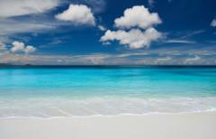 МФ9525 Моря и пляжи