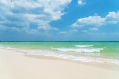 МФ9527 Моря и пляжи