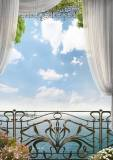 МФ10098 Окна и террасы