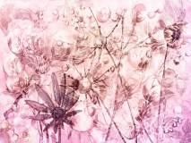 1-2 образец 400х300 Дождь роз Aquarelle