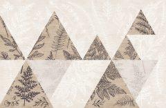 Botanica #2 треугольники образец 17666 Geometry